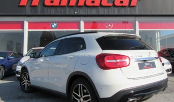 MB GLA 200D 136CV, IMPECABLE ESTADO! completo
