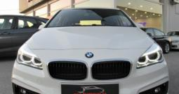 BMW 216D ACTIVE TOURER FULL LED, NAV, IMPECABLE ESTADO!!!