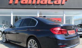 BMW 320DA 190CV, LINEA LUXURY, IMPECABLE ESTADO, EQUIPADISIMO!! completo