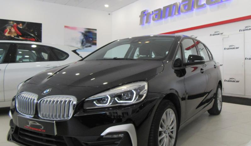 BMW 218DA 150CV, IMPECABLE ESTADO, GRAN AHORRO!