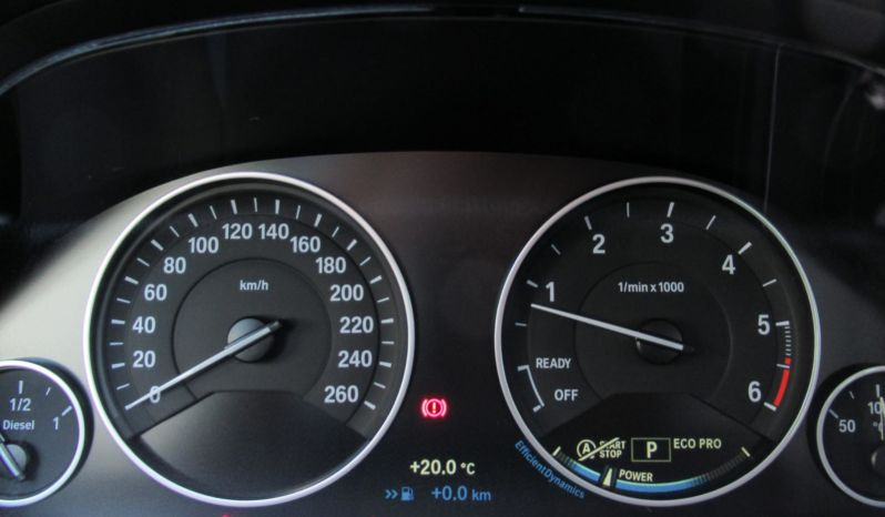 BMW 318D GT 150CV, FULL LED, NAV, AUT, IMPECABLE!!! completo