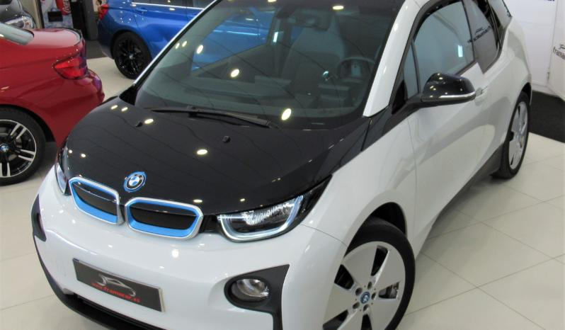 BMW I3 RANGE EXTENDER 170CV , NAV, IMPECABLE ESTADO!!!