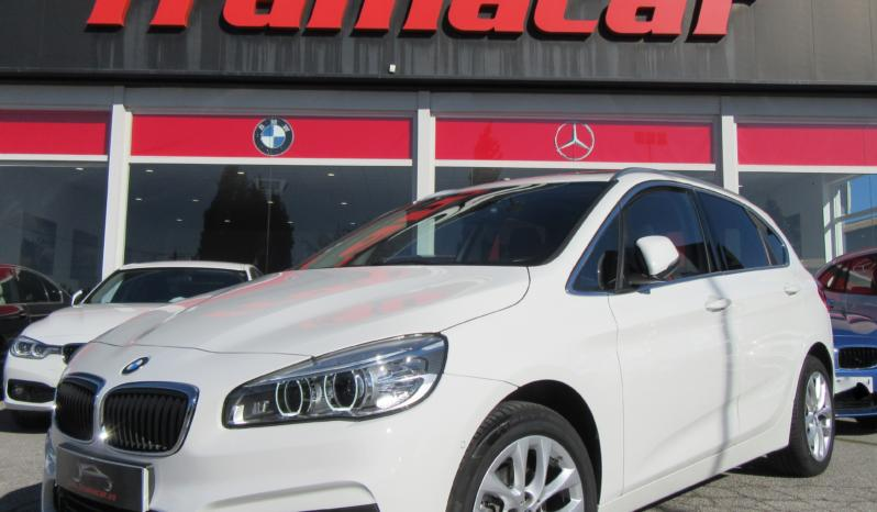 BMW 218DA 150CV ACTIVE TOURER, EQUIPADISIMO! IMPECABLE ESTADO, TECHO PANORAMICO!!