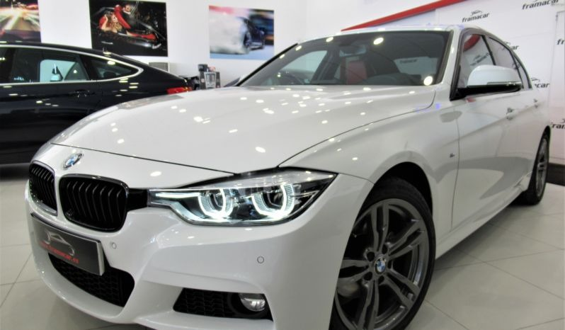 BMW 320D 190CV PACK-M SHADOW LINE, FULL LED, NAV, IMPRESIONANTE!!!