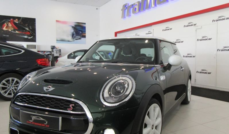 MINI COOPER S 192CV, AUT, IMPECABLE ESTADO!