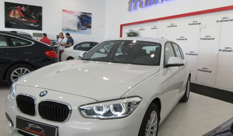 BMW 116D 116CV, IMPECABLE ESTADO!