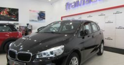 BMW 218DA 150CV, IMPECABLE ESTADO, GRTA OFICIAL 12 MESES!