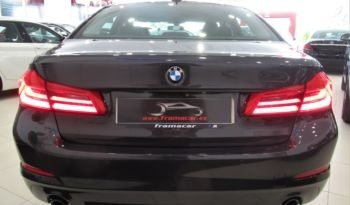 BMW 520DA 190CV SHADOW LINE, FULL LED, NAV, IMPRESIONANTE!!! lleno