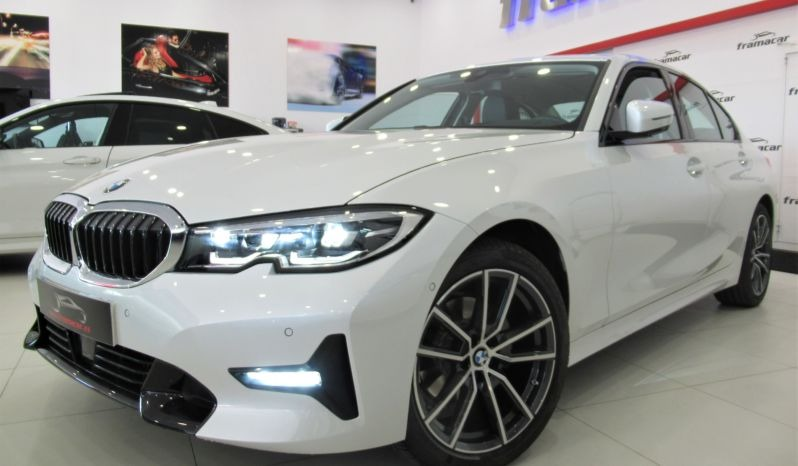 BMW 320DA 190CV NUEVO MODELO (G20), HEAD UP DISPLAY, SPORT LINE, ESPECTACULAR UNIDAD!!
