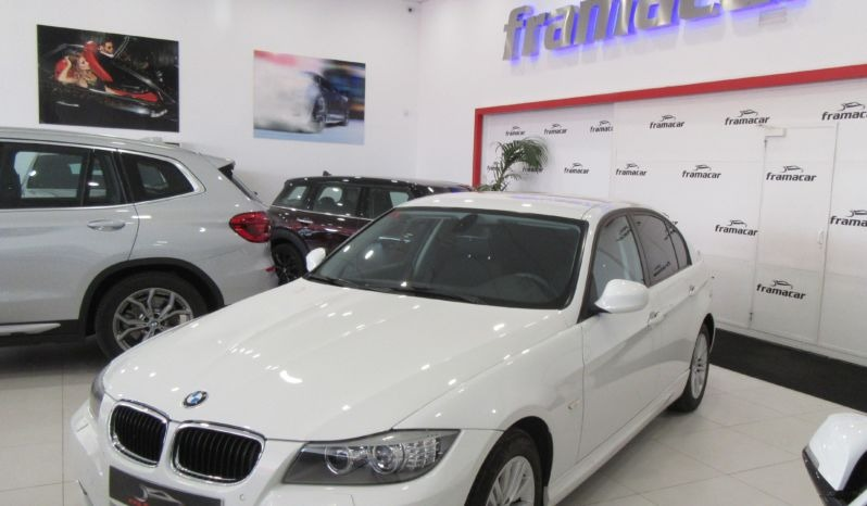 BMW 320D 184CV, NACIONAL, IMPECABLE ESTADO!
