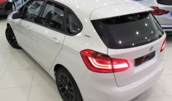 BMW 225xe iPERFORMANCE 224CV, SHADOW LINE, FULL LED ¡¡HÍBRIDO!! lleno