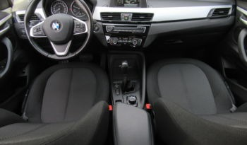 BMW X1 sDRIVE 18dA 150CV FULL LED, IMPECABLE ESTADO!!! lleno