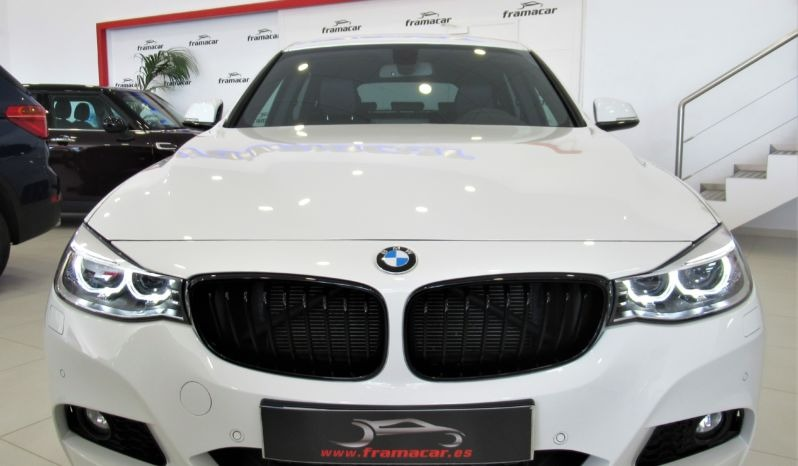 BMW 320DA 190CV GT PACK-M SHADOW LINE, ESPECTACULAR!!!