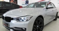 BMW 320DA 184CV SPORT LINE SHADOW LINE, ESPECTACULAR!!
