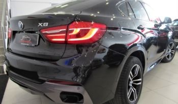 BMW X6 4.0DA 313CV PACK-M SHADOW LINE, TECHO FULL LED, ESPECTACULAR!!! lleno