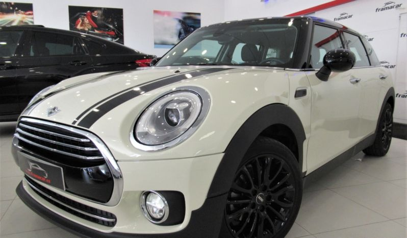 MINI CLUBMAN COOPER 136CV BLACK LINE, FULL LED, NAV, EQUIPADISIMO!!!