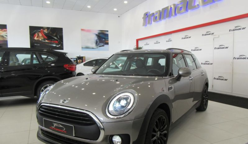 MINI CLUBMAN ONE D, IMPECABLE ESTADO, GRTA OFICIAL!