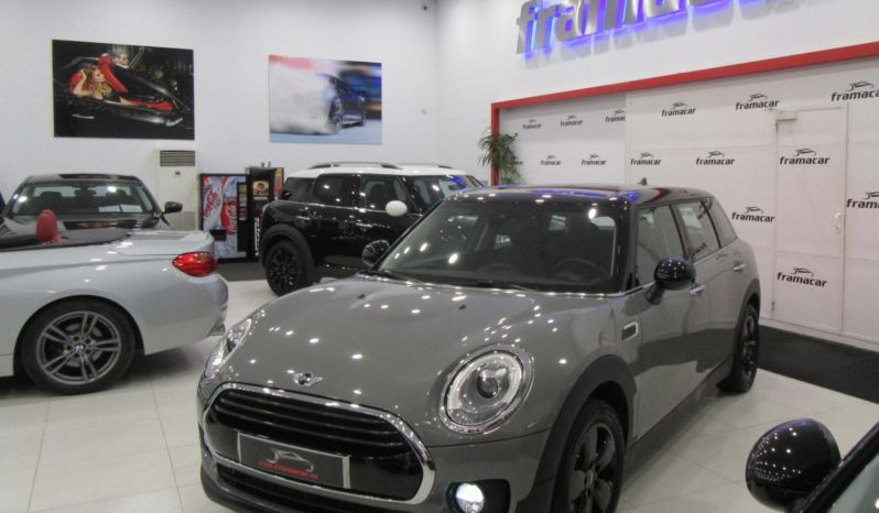MINI CLUBMAN COOPER D 150CV, IMPECABLE ESTADO!