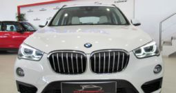 BMW X1 sDRIVE 18D 150CV FULL LED, NAV, CUERO, TECHO, IMPECABLE ESTADO!!!