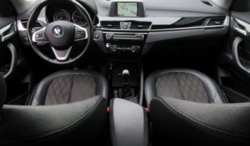 BMW X1 sDRIVE 150CV X-LINE, FULL LED, NAV, IMPECABLE ESTADO!!! lleno