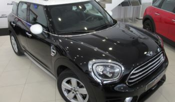 MINI COUNTRYMAN COOPER D 150CV AUT, FULL LED, NAV, IMPECABLE!!! lleno