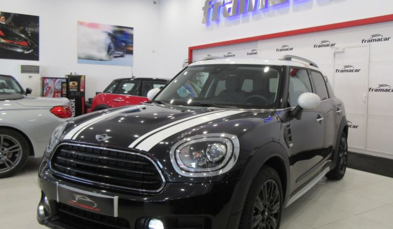 MINI COOPER D 150CV IMPECABLE ESTADO, COMO NUEVO, SOLO 1.413KM!
