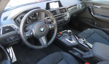 BMW 118DA 150CV, PACK-M, IMPECABLE ESTADO! lleno