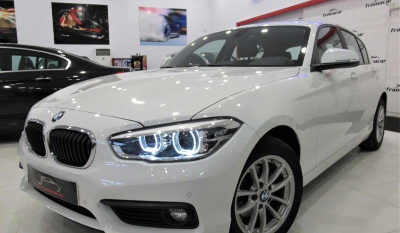 BMW 116D 116CV FULL LED, NAV, PDC, IMPECABLE!!!
