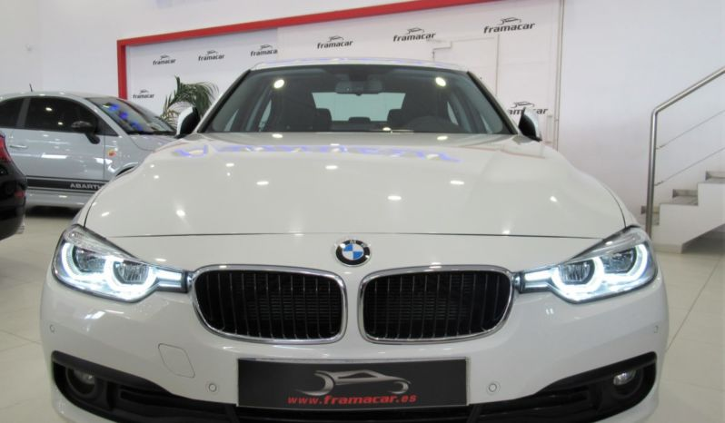 BMW 318DA 150CV FULL LED, NAV, IMPECABLE ESTADO!!!