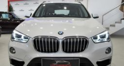 BMW X1 18DA 150CV X-LINE!! FULL LED, NAV!! IMPECABLE ESTADO!!