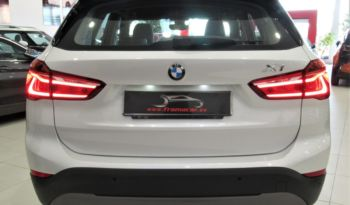 BMW X1 18DA 150CV X-LINE!! FULL LED, NAV!! IMPECABLE ESTADO!! lleno