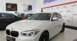 BMW 116D 116CV, PACK-M, IMPECABLE ESTADO!