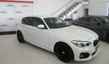 BMW 116D 116CV, PACK-M, IMPECABLE ESTADO! lleno
