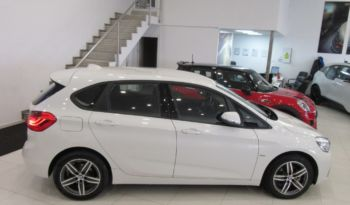 BMW 218DA 150CV, PACK-SPORT! IMPECABLE ESTADO lleno