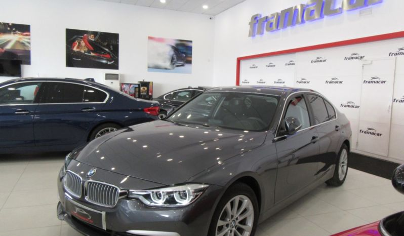 BMW 318DA 150CV, IMPECABLE ESTADO!