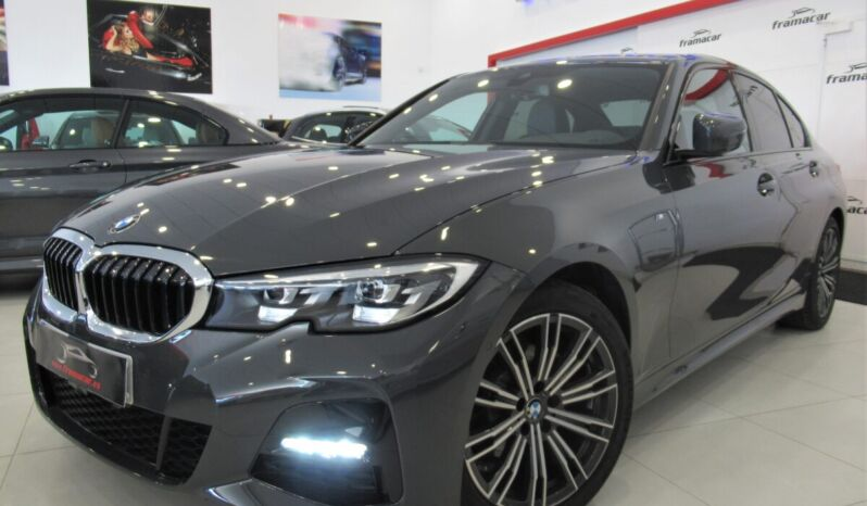 BMW 320dA PACK-M SHADOW LINE 190CV!! NAV PRO, FULL LED, SUPER EQUIPADO!!