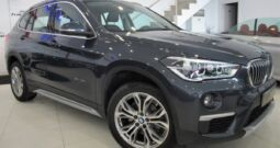 BMW X1 18DA X-LINE 150CV! FULL LED, NAV, CUERO!! IMPECABLE ESTADO!!