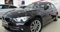 Bmw 318dA 150cv sport shadow line!! Full led, nav, pdc!! Impecable estado!!