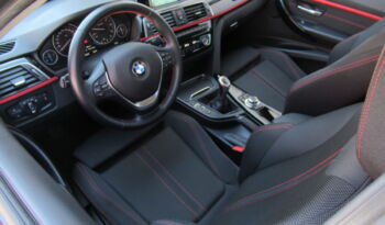 Bmw 318dA 150cv sport shadow line!! Full led, nav, pdc!! Impecable estado!! lleno