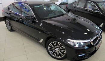 Bmw 520xd Aut 190cv Sport silver line!! Full led, nav, pdc!! Impecable unidad G30!! lleno