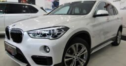 Bmw X1 20dA 190cv Sport line!! Full led, nav pro, cuero, display led!! Espectacular unidad!!