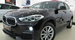 Bmw X2 sDRIVE 18dA 150cv!! Techo, full led, nav!! Impecable estado!!