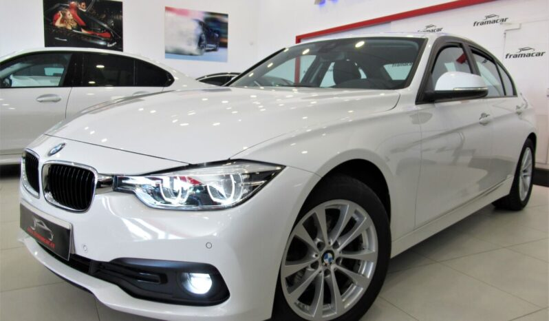 Bmw 320dA Sport line 190cv!! Full led, nav, pdc!! Impecable estado!!