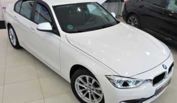Bmw 320dA Sport line 190cv!! Full led, nav, pdc!! Impecable estado!! lleno