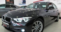 Bmw 320dA bussines 190cv!! Full led, nav, pdc!! Impecable estado!!