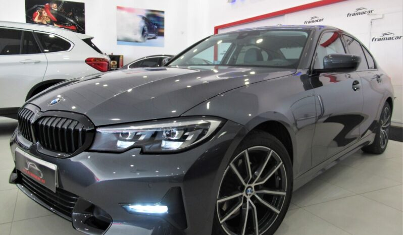 Bmw 320dA 190cv Sport line shadow line!! Full led, Cockpit profesional, levas!!