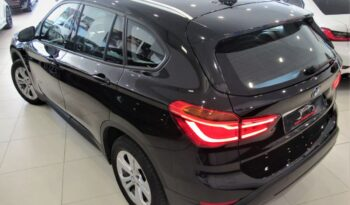 Bmw X1 18d sDRIVE 150cv!! Full led, nav, pdc, asistente aparcamiento!! Impecable estado!! lleno