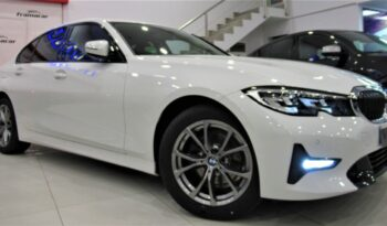 Bmw 320dA Sport shadow line 190cv!! Faros full led, navegación, levas!! Impecable estado!! Solo 11.050 KM!! Reestrenalo!! lleno